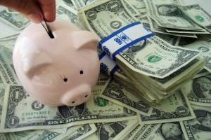 運用80/20法則「無痛儲蓄」,7年內從負債百萬到存款千萬!