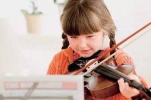 孩子學習各種才藝的最佳啟蒙時間,你在揠苗助長嗎?