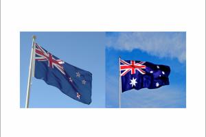 澳洲、紐西蘭不再傻傻分不清楚!10題國旗冷知識,你答對幾題?