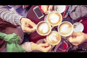 一天該喝幾杯咖啡?美國研究報告這樣說 | 好食在 | 有.元氣 | 元氣網