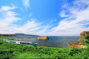 搭火車慢遊日本!8大地方觀光列車精選推薦名單-欣日本-欣傳媒旅遊頻道