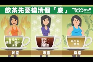 茶葉亂喝,小心傷身!這種體質的人,不適合喝「抹茶」