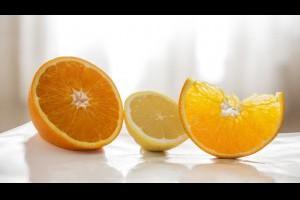 吃熟食,反而會加速老化?想抗老,多補充維生素 C 吧!