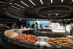 【台北中山區】「晶華酒店栢麗廳」CNN唯一推薦台灣必吃的自助餐廳!