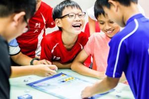 「程式老爹」用遊戲讓學程式變有趣了,5 歲孩童都會玩的桌遊 » ㄇㄞˋ點子靈感創意誌