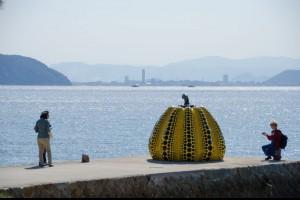 瀨戶內國際藝術祭亮點解析 讓你愛上小島散步-欣日本-欣傳媒旅遊頻道