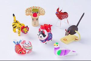 來點「鄉土味」的紀念品!8款日本各地具文化歷史意義的小玩意,造型萌萌噠