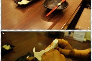【台中日本料理推薦】精誠路御三家美食餐廳完全就是日本味的料理啊!!讓人想一吃再吃的串燒料理~超幸福的! @ 跟夢想一樣難得到的就是真愛 :: 痞客邦 PIXNET ::