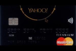 「開卡」Yahoo也有聯名卡