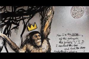 [讀經筆記] 增壹阿含經 一子品第九 第 3 經 - 猶如獼猴捨一取一,心不專定 @ 佛法之探究與實踐