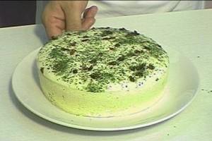 【楊桃美食網】鹹香好吃的中式蒸蛋糕