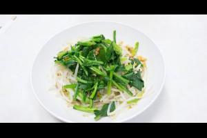[素食][橫浜] 萬和樓 @ 喵星人日誌