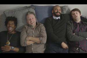 Sundance 2017: Pillow Talk with Kuso -- Full Interview