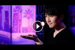 《美國達人秀》台灣魔術師獲全場起立鼓掌