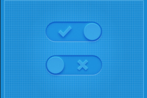 Facebook、Twitter、Safari為什麼這些UI設計都是藍色的?