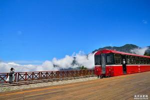 不輸最美多良車站二萬平車站穿梭雲海仙境 - MOOK景點家 - 墨刻出版 華文最大旅遊資訊平台