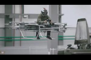 生活技.net: 製造 AK47 的軍火商正打做飛行汽車