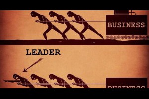 [閱讀筆記] 學習領導能力 @ Murphy的書房