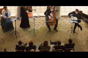 [古典音樂] 巴洛克時期: 主要音樂家及經典曲目 @ Murphy的書房