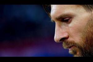 2018俄羅斯世界杯:阿根廷潰敗,梅西到底怎麼了? - BBC News 中文