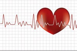 心跳太快 每分鐘跳逾90 壽命恐少8年 | 元氣網