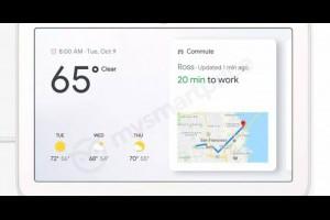 生活技.net: Google 將推出的7寸屏智能揚聲器Home Hub