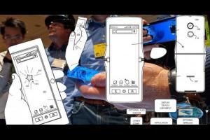 生活技.net: 摩托羅拉可折疊手機啟視示