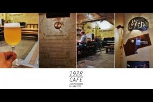 《日本關西京都自由行》1928老大樓裡的秘密基地小酒吧Cafe Independants @ ★★★★布萊美旅團★★★★ (咖啡、美食、建築、設計、旅行) :: 痞客邦 ::
