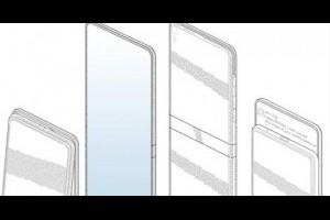 生活技.net: Sharp 折疊手機專利曝光類似 Motorola 翻蓋設計