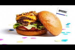 生活技.net: 你知道嗎?Burger King 的人造肉漢堡生產成本曾高達33萬美元