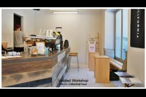 《台北松山》台視旁巷弄無名咖啡館(Untitled Workshop)與歐吉桑咖哩(Ojiisan) @ ★★★★布萊美旅團★★★★ (咖啡、美食、建築、設計、旅行) :: 痞客邦 ::