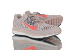 nike air zoom winflo 5 呼吸網面女款輕量緩震慢跑鞋 裸粉灰橘紅_nike running_Nike鞋子_運動鞋子_adidas originals|adidas官方目錄,愛迪達鞋子,愛迪達外套-adidas官方網台灣