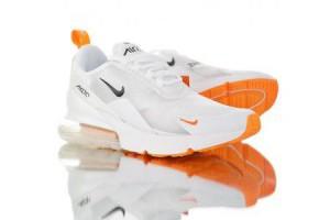nike air max 270 時尚半透明網紗面後半掌氣墊情侶款運動鞋 白黑橙_nike air max_Nike鞋子_運動鞋子_adidas originals|adidas官方目錄,愛迪達鞋子,愛迪達外套-adidas官方網台灣