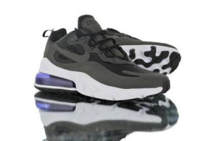 nike air max 270 react 情侶款輕盈舒適後掌氣墊運動鞋 深灰黑白紫底_nike air max_Nike鞋子_運動鞋子_adidas originals|adidas官方目錄,愛迪達鞋子,愛迪達外套-adidas官方網台灣