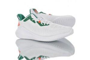 adidas alphabounce 立體壓紋網面男款緩震運動慢跑鞋 白深綠橘_adidas alphabounce_Adidas鞋子_運動鞋子_adidas originals|adidas官方目錄,愛迪達鞋子,愛迪達外套-adidas官方網台灣