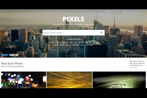 免費圖庫可商業下載 Pexels 讓網站有更豐富的資料 | 小博數位生活