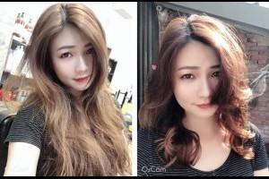 【豐原燙髮】首選髮廊~染髮設計師專門搞定髮型疑難雜症 @ 享受每一天 :: 痞客邦 ::