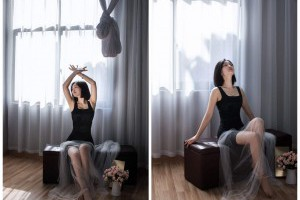 美人計塑身衣代理誠徵 創造屬於自己的事業 - 貞愛美體美學
