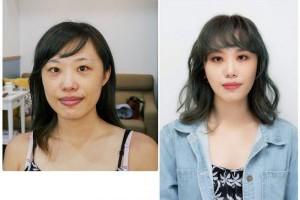 個人彩妝 一對一化妝教學服務 化出個人臉龐特質 - 台北新娘秘書林貞維