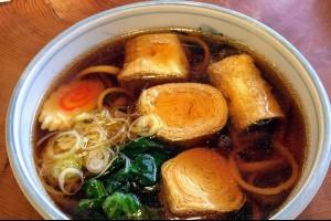 日本/日光美食——湯波麵、炸饅頭、淺井精肉店 | u 值媒