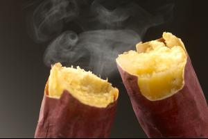 蒸地瓜和烤地瓜哪個好?這個方式可能破壞較多營養素 | 聰明飲食 | 養生 | 元氣網
