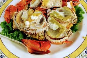 真的好海鮮餐廳 - Jeff & Jill的窩 - udn部落格