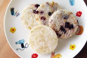 台灣好農部落格 | 美味米餅在家輕鬆做♫ - 台灣好農部落格