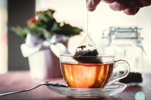 紅茶咖啡因一定比綠茶高?發酵程度和咖啡因成正比嗎 | 聰明飲食 | 養生 | 元氣網