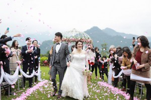 婚攝到底該找拍照還是錄影?   J-Love 婚禮攝影團隊