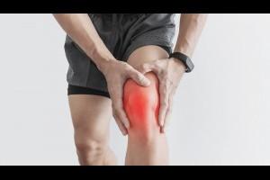 「退化性關節炎」就像牆壁長「壁癌」...保健食品效用不大!骨科醫師:改靠「這招」讓膝蓋不衰老-華人健康網-良醫健康網