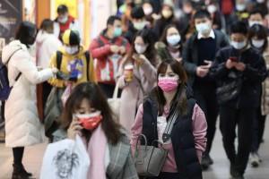 「脫口罩」跟戴口罩同樣重要! 抗SARS醫師提醒:別做世界上最可怕的六件事   新冠肺炎防疫   要聞   經濟日報