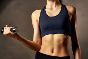 減重要減體脂肪,才能穿衣小一號!每天可做的2種肌力運動與建議菜單─50+ FiftyPlus 用新的方法 創造自己的理想老後