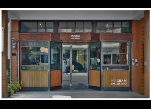 《苗栗咖啡》Pergram Coffee Roasters沛克咖啡│典雅復古設計、專注於每一克都完美的咖啡館 @ ★★★★布萊美旅團★★★★ (咖啡、美食、建築、設計、旅行) :: 痞客邦 ::