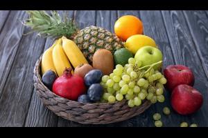 「酸酸的食物」竟適合養肝!春天最該吃,中醫師點名「8種食物」疏泄肝氣-健康醫療網-良醫健康網